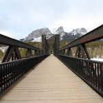 Getting to Canmore